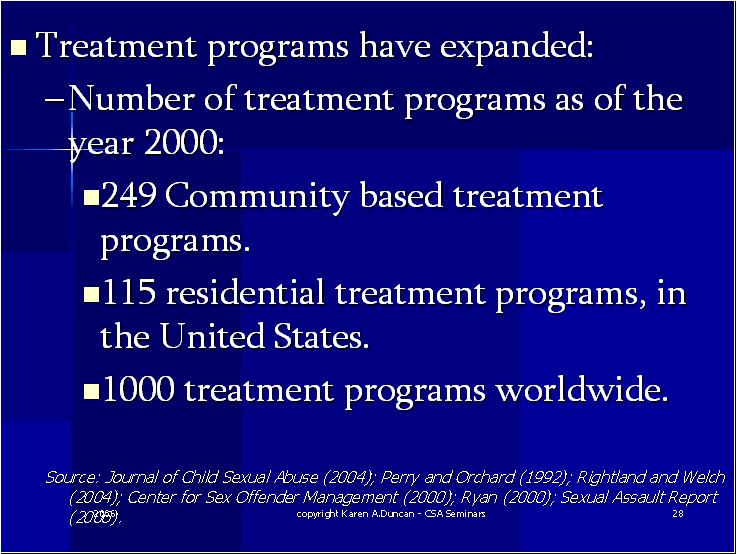 an argument against the treatment of juvenile criminals as adult offenders Juveniles who refused treatment, juveniles who received an assessment in the program only, and juveniles who dropped out of the community-based program prior to completing 12 months of treatment6 to determine potential effects of group differences.