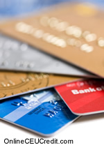 credit card Compulsive Spending 7 Therapeutic Strategies mft CEU course