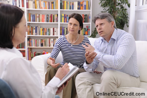Marital Therapy Ethical Boundaries counselor CEU