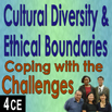 Cross Cultural Practices, Cultural Diversity & Ethical Boundaries: Coping with the Challenges