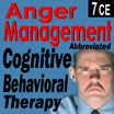 Anger Management: Cognitive Behavioral Therapy