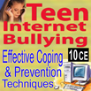Internet Bullying: Effective Coping and Prevention Techniques