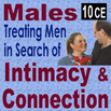 Treating Men in Search of Intimacy and Connection