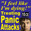 I Feel Like I\'m Dying! Treating Panic Attacks and Anxiety Disorders