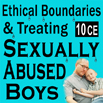 Ethical Boundaries & Treating Sexually Abused Boys